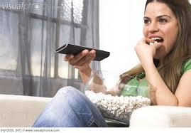 TV stress