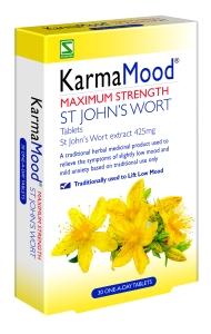 KarmaMood MS 3D