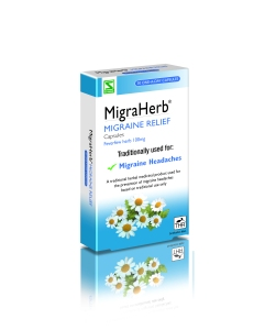 MigraHerb pack right & reflex